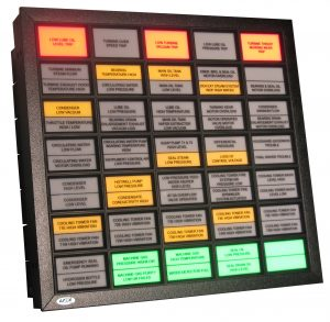 Flag Ship Annunciator