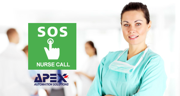 Nurse-call-solution